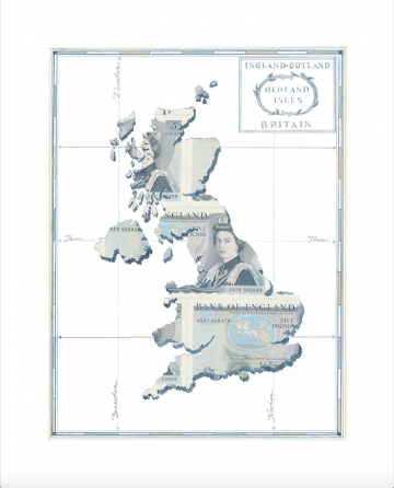 The Oldland Isles II