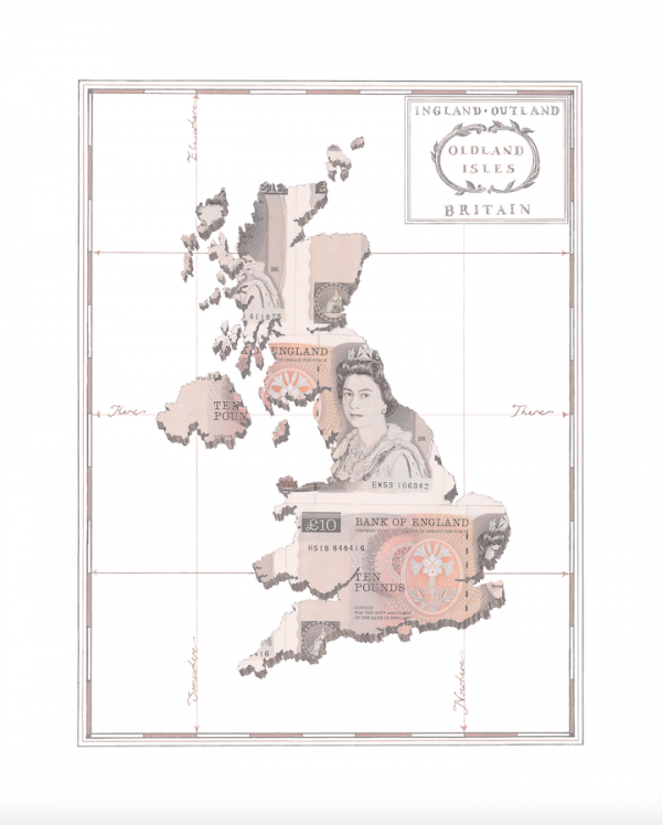 The Oldland Isles III