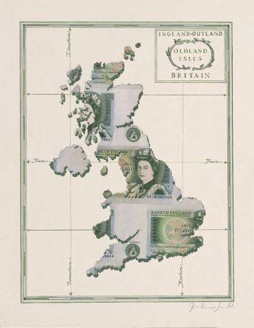 The Oldland Isles I