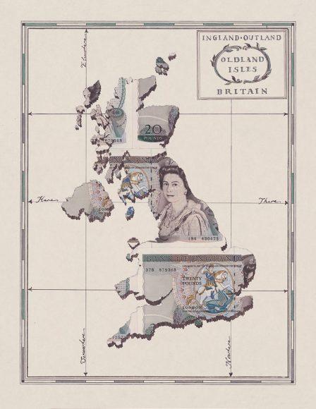 The Oldland Isles IV